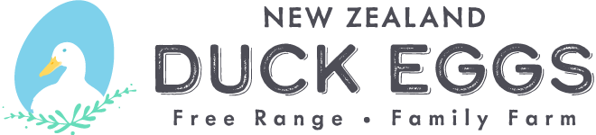 New Zealand Duck Eggs